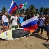 ISA WORLD SUP & PADDLEBOARD CHAMPIONSHIP 2018